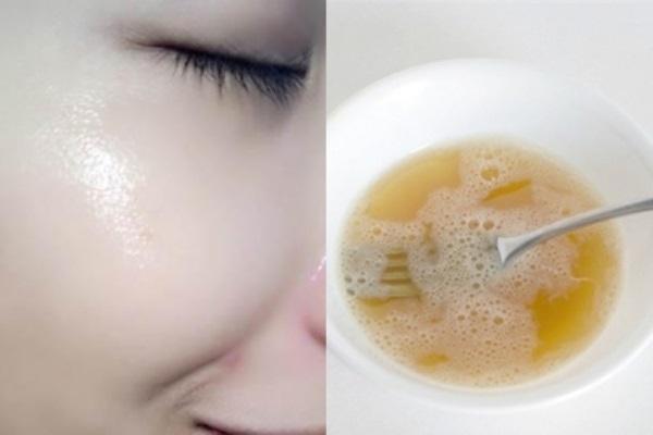 Trộn bia với nước cốt chanh rồi thoa lên da trong 3 phút, bạn sẽ giật mình về kết quả chỉ sau 1 đêm