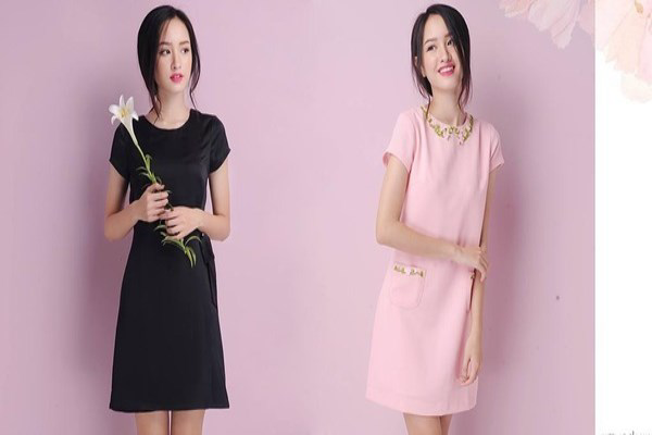 Từ 20/04 - 24/04/2017, thời trang Bijin Boutique giảm 50% toàn bộ sản phẩm
