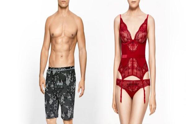 Từ 27/04 - 02/05/2017, thời trang Calvin Klein giảm 50% sản phẩm nội y hàng hiệu