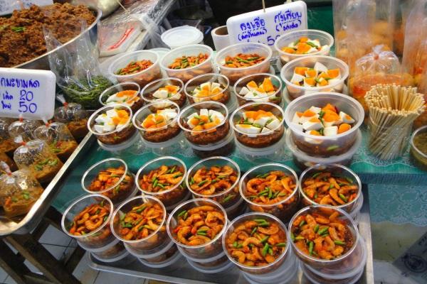 Bangkok - Thiên đường ẩm thực cho người mê ăn uống