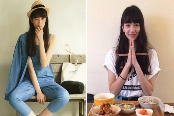 6 bí quyết giúp con gái Nhật luôn thon gầy hợp thời trang