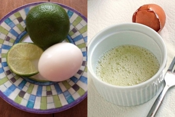 Chỉ với 5k mua 1 quả chanh + 1 quả trứng: Bí quyết giúp da thâm sạm, nhiều mụn cũng hóa trắng mịn, đẹp đến khó tin