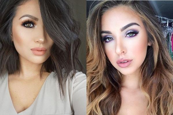 6 cách kết hợp màu môi và mắt đẹp đến mức bạn phải giật mình khi nhìn vào gương