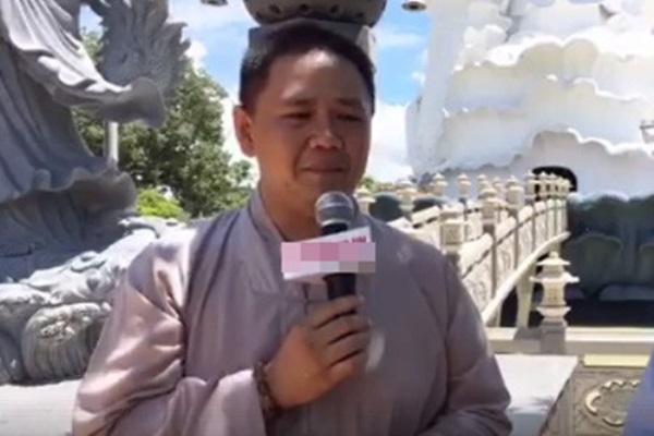 Bỏ ngoài tai khuyến cáo từ Sở, Minh Béo vẫn diễn kịch ngày 1/6
