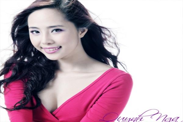 Điểm lại những scandal của Quỳnh Nga trước khi bị tố hát 'nhạc chùa'
