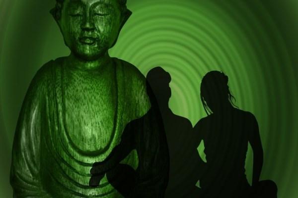 Những lời Phật dạy về tình yêu - càng đọc càng ngấm, càng nghĩ lại càng thấm
