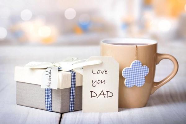 5 món quà tặng đầy ý nghĩa để chúc mừng ngày của Cha