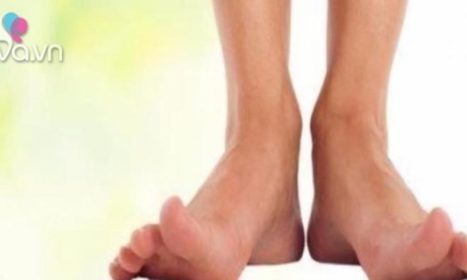 6 điều cần nhớ để không bị hôi chân, nấm móng mùa mưa