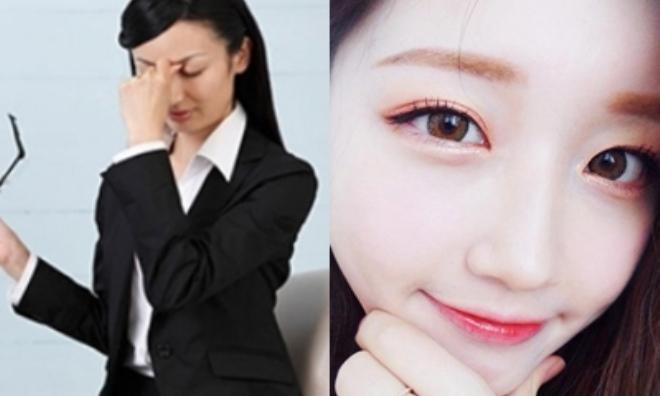 Mẹo bảo vệ mắt cho dân văn phòng