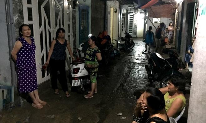 Người phụ nữ ở Sài Gòn nghi bị sát hại trong phòng ngủ