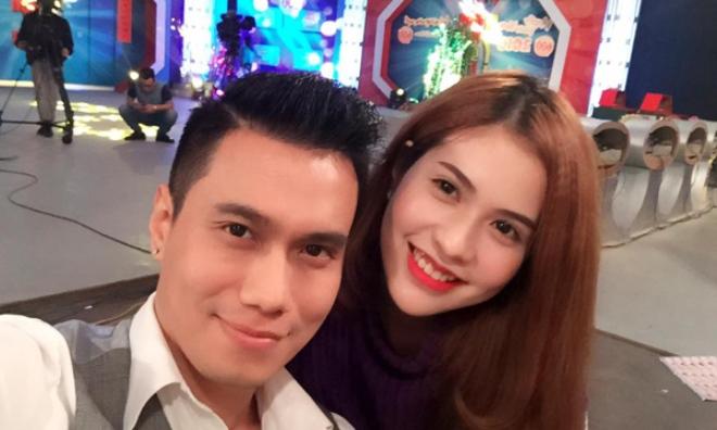Vợ tố 'kẻ thứ ba', Việt Anh cư xử khiến vợ mát mặt