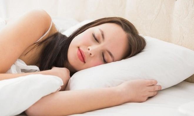 Nếu bạn có thói quen nằm ngủ nghiêng bên trái điều gì sẽ đến với cơ thể?