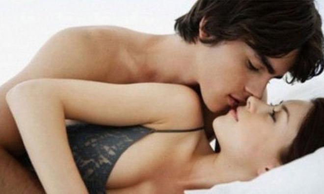 Chỉ bí kíp để quan hệ lần đầu không đau còn giúp cả hai lên đỉnh