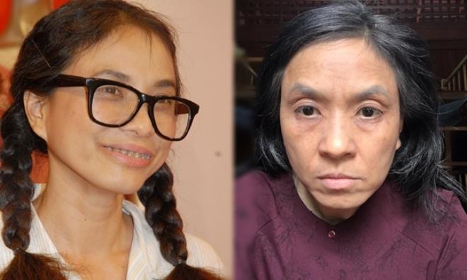 """Hình ảnh hiện tại của nữ diễn viên """"Cô gái xấu xí"""" khiến ai cũng bất ngờ"""