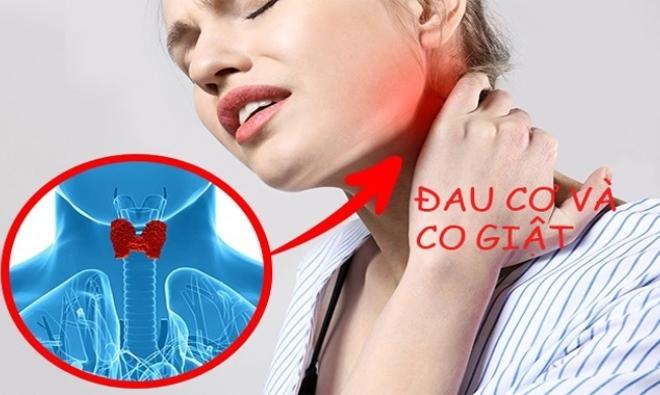 7 triệu chứng của bệnh tuyến giáp bạn không được bỏ qua