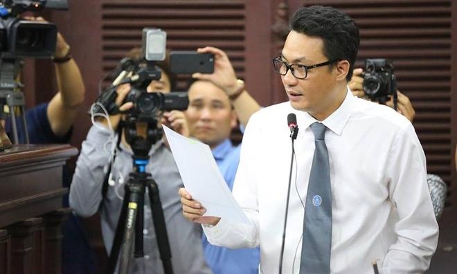 Luật sư của Hoa hậu Phương Nga xác nhận bảo vệ cho nghệ sĩ Xuân Hương trong vụ kiện Trang Trần