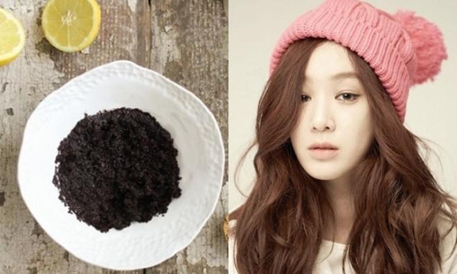 1 ly cà phê – 3 cách nhuộm tóc nâu hạt dẻ đẹp chuẩn salon lại không cần nhờ đến hóa chất