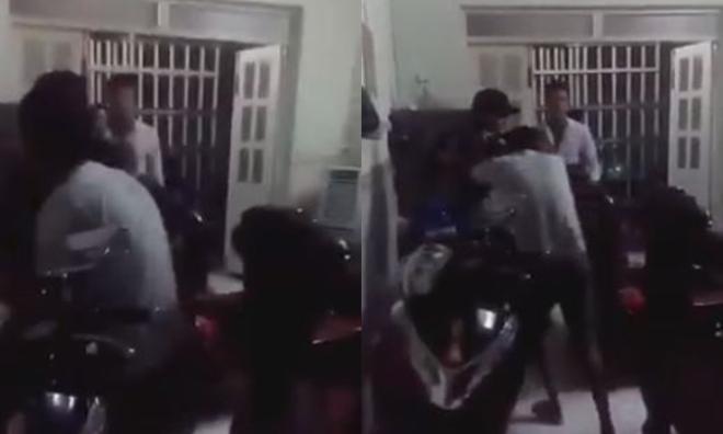 Đồng Nai: Nửa đêm trèo vào nhà hiếp dâm vợ hàng xóm