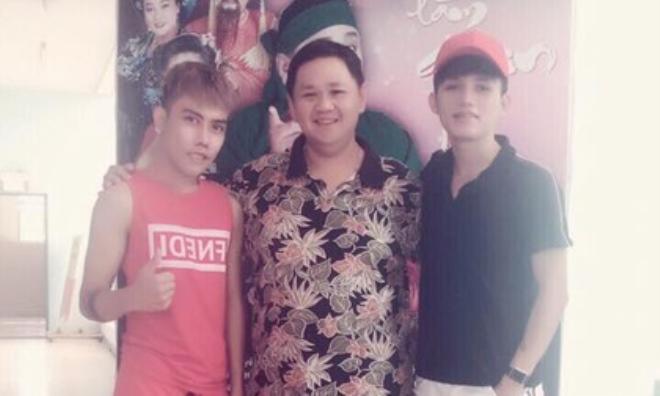 Thông tin Tùng Sơn đã bắt tay Minh Béo đi show gây bức xúc dư luận