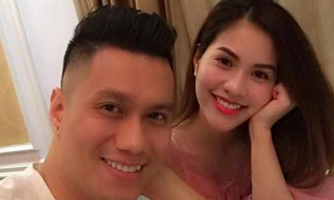 """Vợ chồng Việt Anh khiến nhiều người ghen tị sau nghi án """"thả thính"""""""