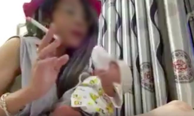 Xót xa cho đứa trẻ nhà 'hot girl' Bella: Cộng đồng mạng kêu gọi bố đứa bé ra mặt nhận con