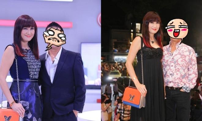 Chân dung chồng đại gia ít người biết của diễn viên Hiền Mai