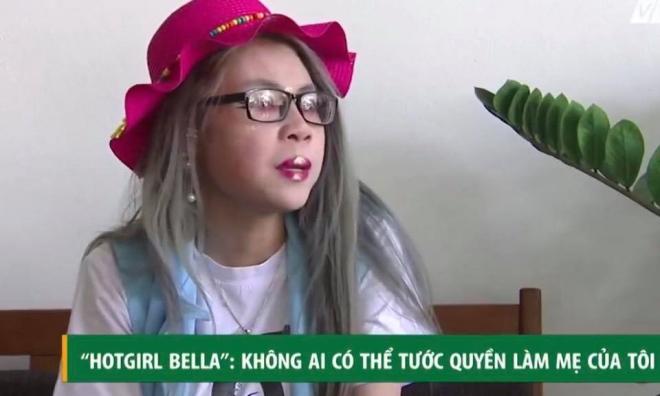 'Hot girl quỵt tiền' Bella gây sốc khi tiết lộ có người đứng phía sau xúi giục: Bầu show của cô là ai?