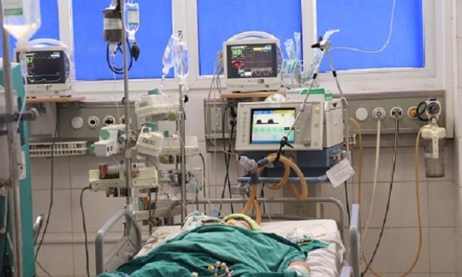 Hà Nội: Bệnh nhân thứ 6 tử vong do sốt xuất huyết