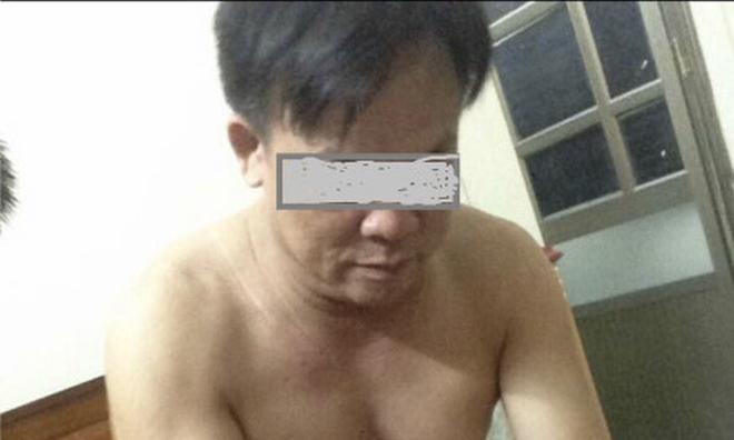 Bị tung ảnh không mặc quần áo lên mạng, Chủ tịch xã khẳng định không mua dâm