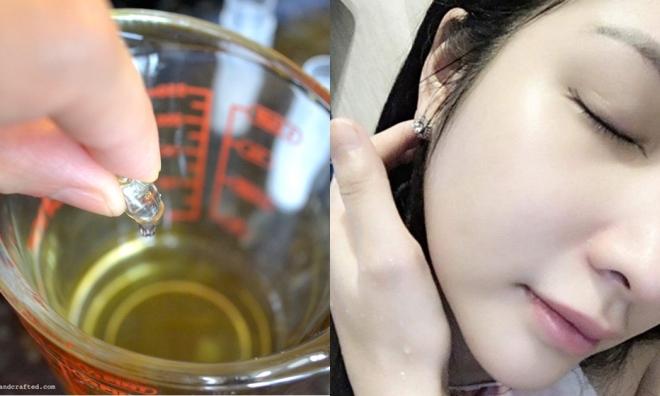 Trộn 2 viên vitamin E với mật ong thoa lên da, điều kì diệu sẽ xảy ra