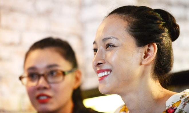Hoa hậu Phương Nga: 'Tôi đã quá ảo tưởng về bản thân'