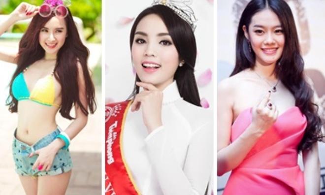 Tin tưởng vào phẫu thuật thẩm mỹ, nhiều sao Việt đánh mất vẻ đẹp trời sinh khiến nhiều người tiếc nuối