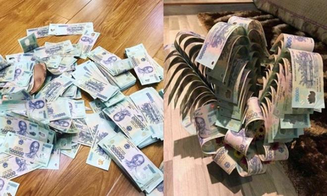 Top 4 nàng giáp CỰC MAY MẮN, tiền sắp ào ào đổ về như thác lũ mấy tháng cuối năm 2017