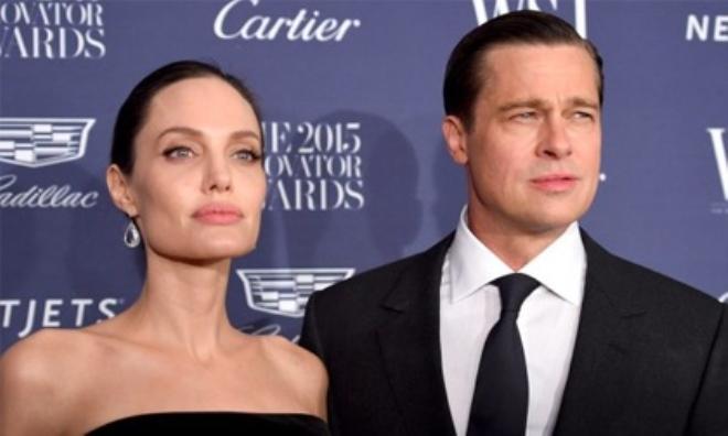 Sự thật đằng sau việc Brad Pitt và Angelina Jolie 'giả vờ ly hôn' để đánh bóng tên tuổi