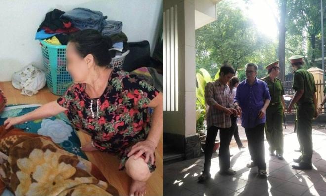 Hiếp dâm bé gái câm điếc 13 tuổi nhiều lần đến mang thai, gã đàn ông lãnh án 15 năm tù