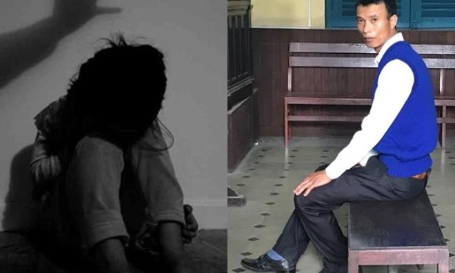 Kỳ án: Dạy hai cháu nhỏ chơi trò 'người lớn yêu nhau', yêu râu xanh bị kết án 10 năm tù sau 6 năm xét xử