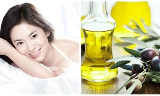 Có dầu oliu không biết dùng thì phí lắm, ít nhất cũng phải biết các cách chăm sóc da mặt bằng dầu oliu sau