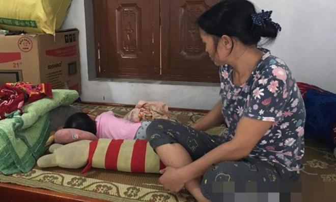 Video: Nỗi căm phẫn của cha mẹ bé gái 16 tháng tuổi bị 'yêu râu xanh' 81 tuổi xâm hại ở Quảng Ninh