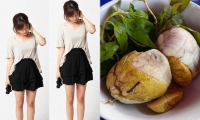 Top 9 thực phẩm giúp nấm lùn tăng đều đều 5-7cm mỗi năm