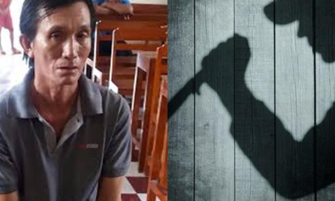 Âm mưu 'giết chồng, cướp vợ' tàn độc của gã đàn ông si tình