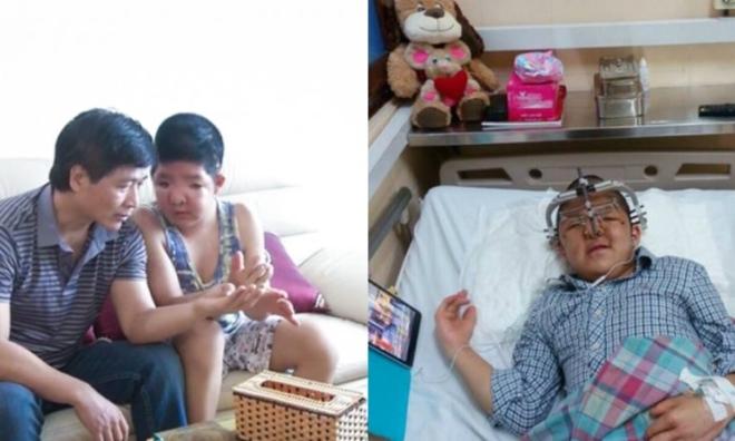 Video: Quốc Tuấn kể về giây phút con trai cận kề sinh tử vì sốc thuốc trong lúc phẫu thuật
