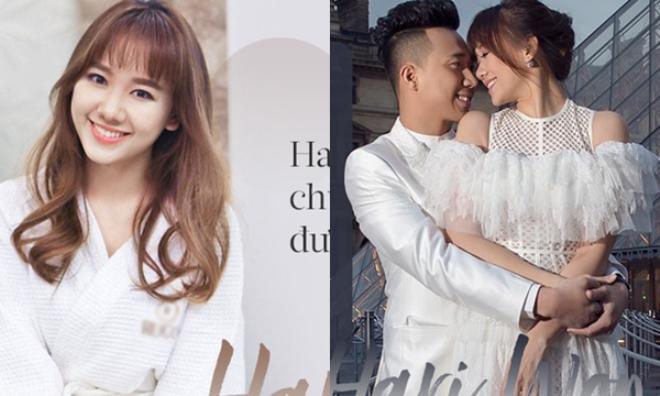 Hari Won: Tôi chưa cảm nhận được là có chồng, nằm cạnh Trấn Thành như người lạ!