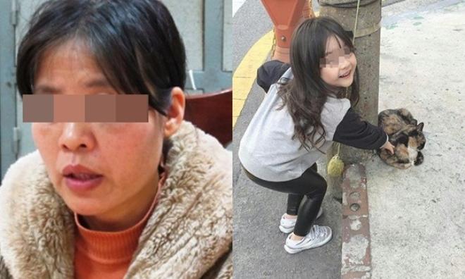 Hiếm muộn, khát con, thiếu phụ trẻ tuổi nhẫn tâm dụ dỗ, bắt cóc bé gái 6 tuổi cùng khu phố về giấu nhẹm trong nhà mình