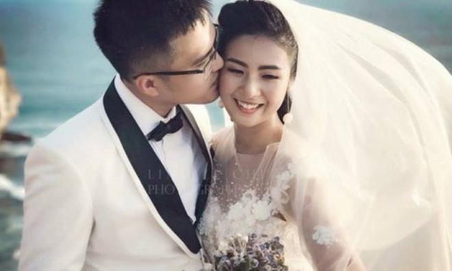 Hoa hậu Ngọc Hân bị rò rỉ ảnh cưới, rộ nghi án sẽ lên xe hoa trong thời gian tới?