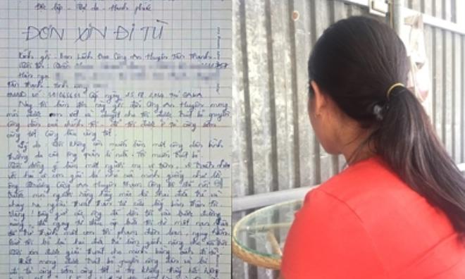 Vụ người mẹ đơn thân tố bị hiếp dâm, viết đơn xin đi tù vì tủi nhục: Viện kiểm sát đưa ra quyết định bất ngờ