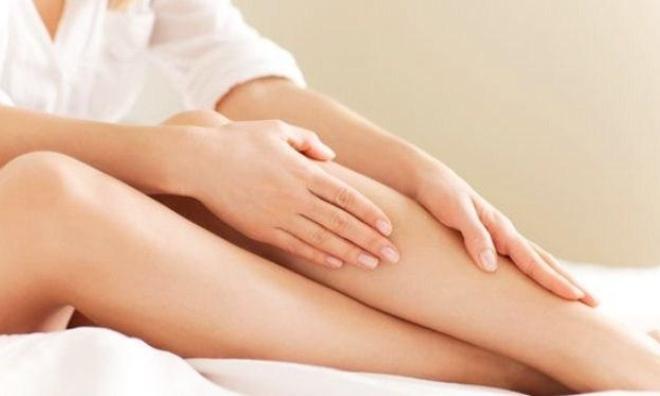Muốn làm trắng da tay và chân nhanh chóng, hãy áp dụng những cách tuyệt vời này