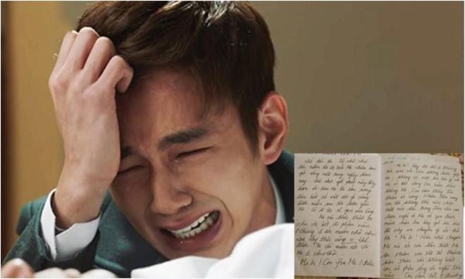 Vợ sinh con được 7 tháng bỗng tự tử, chồng khóc cạn nước mắt ân hận sau khi đọc nhật ký của vợ