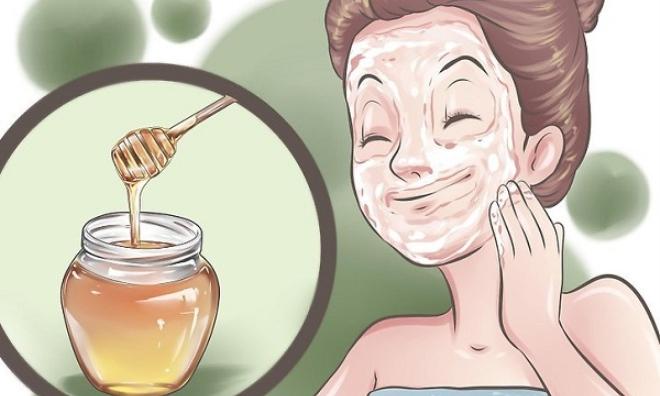 3 công thức mặt nạ từ mật ong giúp da trắng hồng, căng mịn như gái Hàn mà chẳng cần đến spa