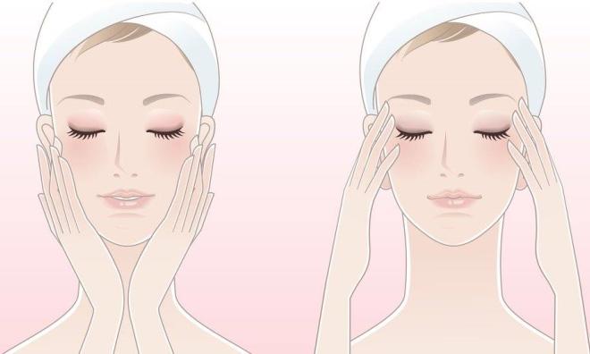 Rửa mặt theo quy trình này mỗi sáng, da mãi trắng hồng, mịn màng như thiếu nữ 17