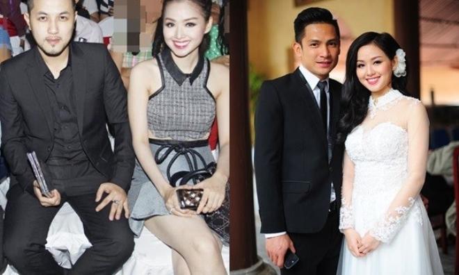 Trước khi có cuộc sống hôn nhân ấm êm với đại gia Hà Thành, Tâm Tít từng có những mối tình dữ dội thế này đây